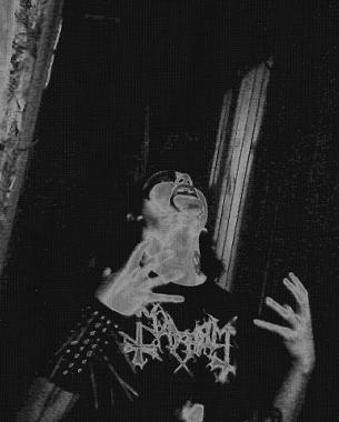 Immortal Death - Photo