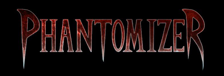 Phantomizer - Logo