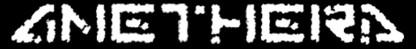 Anethera - Logo