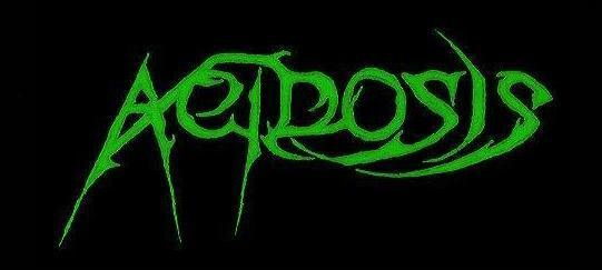 Acidosis - Logo
