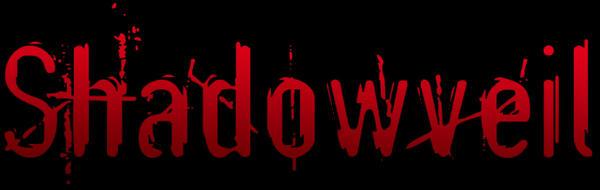 Shadowveil - Logo