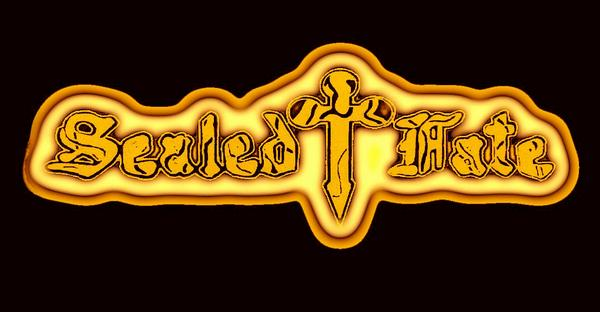 Sealed Fate - Logo