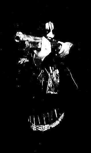 Imperious Satan - Photo