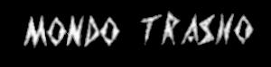 Mondo Thrasho - Logo