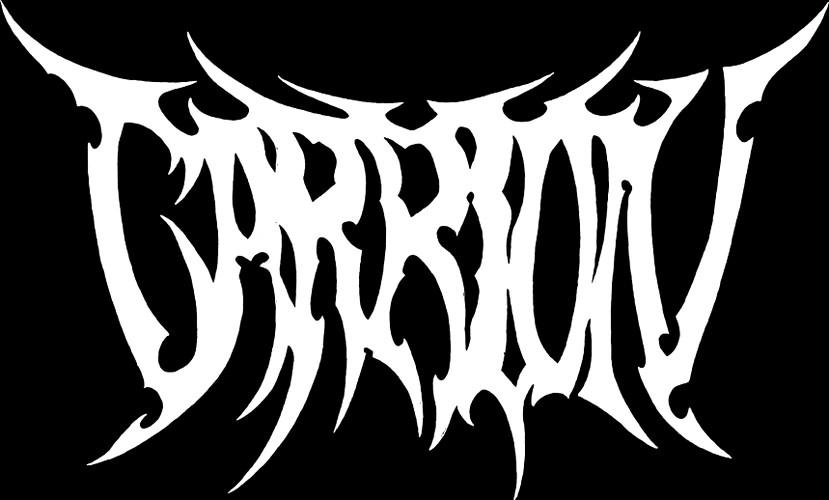 Carrion - Logo