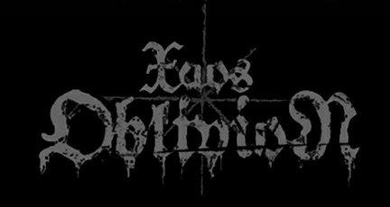 Xaos Oblivion - Logo