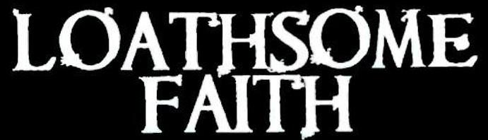 Loathsome Faith - Logo