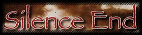 Silence End - Logo