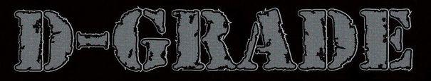 D-Grade - Logo