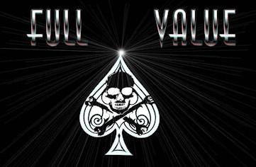 Full Value - Logo