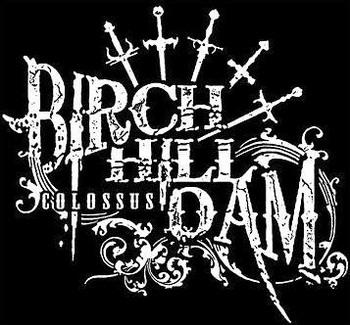 Birch Hill Dam - Logo