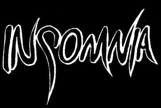 Insomnia - Logo