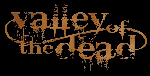 Valley of the Dead - Logo