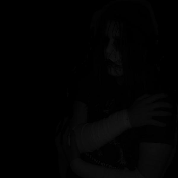 When Mine Eyes Blacken - Photo