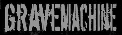 Gravemachine - Logo
