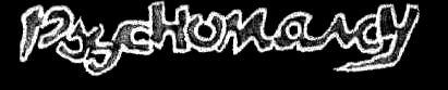 Psychomancy - Logo