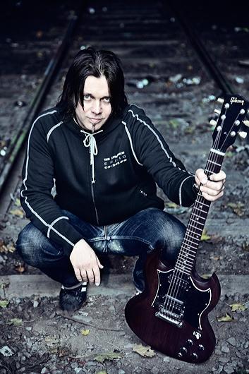 Leif Edling - Photo