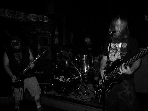 DeathCrawl - Photo