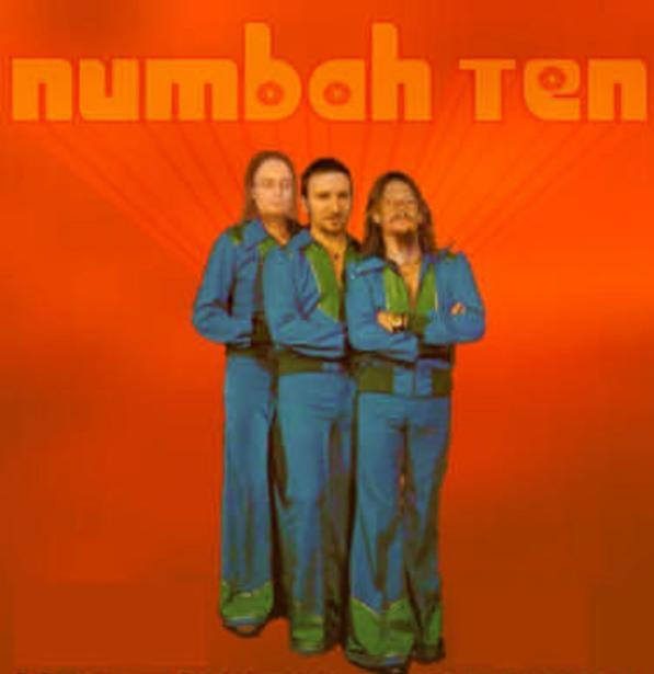 Numbah Ten - Photo
