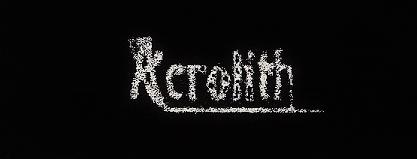 Acrolith - Logo