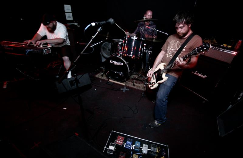 Leeches of Lore - Photo