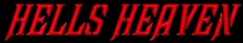 Hells Heaven - Logo