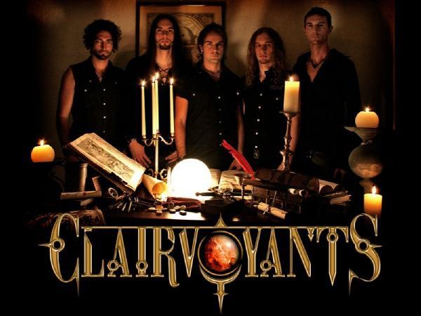 Clairvoyants - Photo