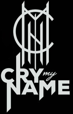 Cry My Name - Logo