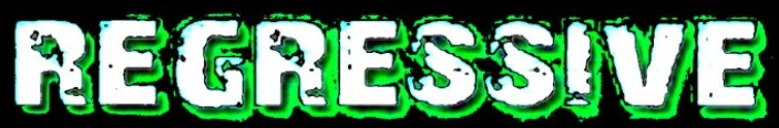 Regressive - Logo