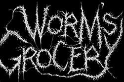Worm's Grocery - Logo