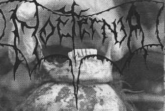 Nocternia - Logo