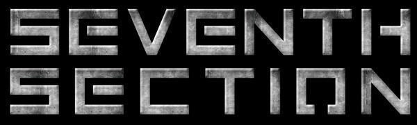Seventh Section - Logo