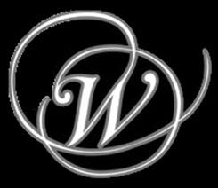 W. - Logo