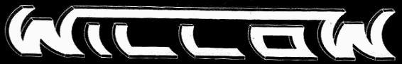 Willow - Logo
