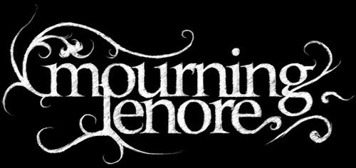 Mourning Lenore - Logo