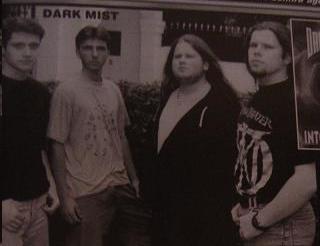 Dark Mist - Photo