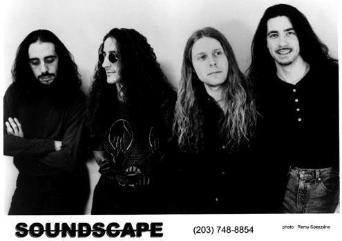 Soundscape - Photo