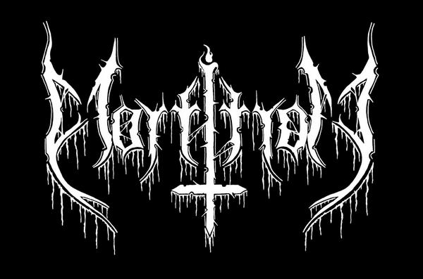 Mortirion - Logo