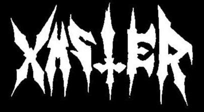 Xaster - Logo
