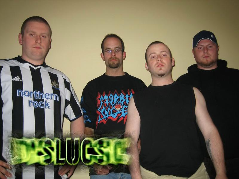 Dyslucsic - Photo