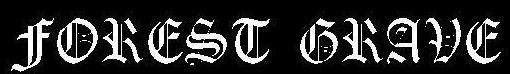 Forest Grave - Logo
