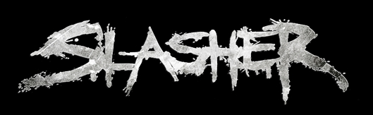 Slasher - Logo