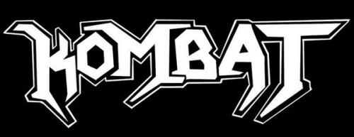 Kombat - Logo
