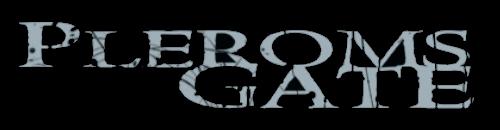 Pleroms Gate - Logo