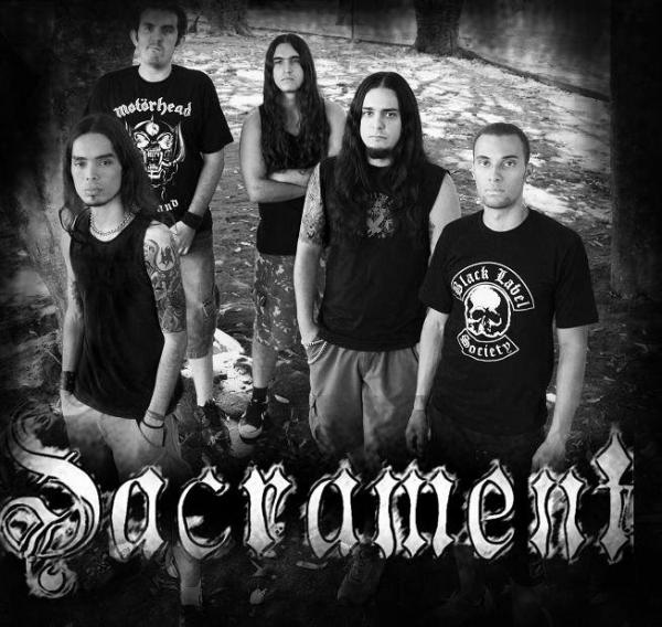 Sacrament - Photo