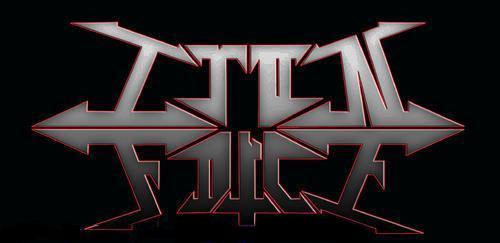 Iron Force - Logo