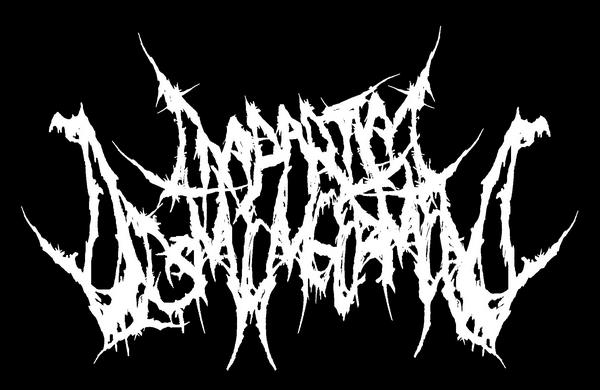 Impartial Dismemberment - Logo