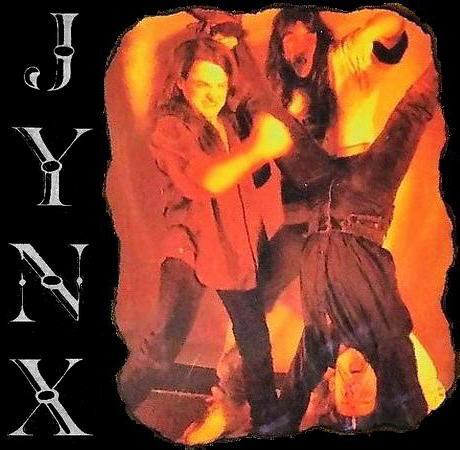 Jynx - Photo