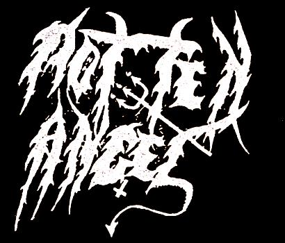 Rotten Angel - Logo