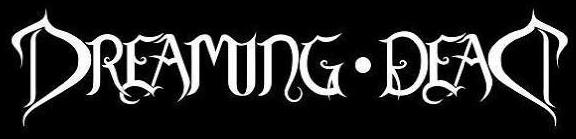 Dreaming Dead - Logo